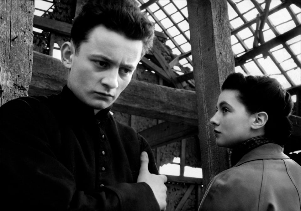 Diary of a Country Priest (Bresson, 1951)