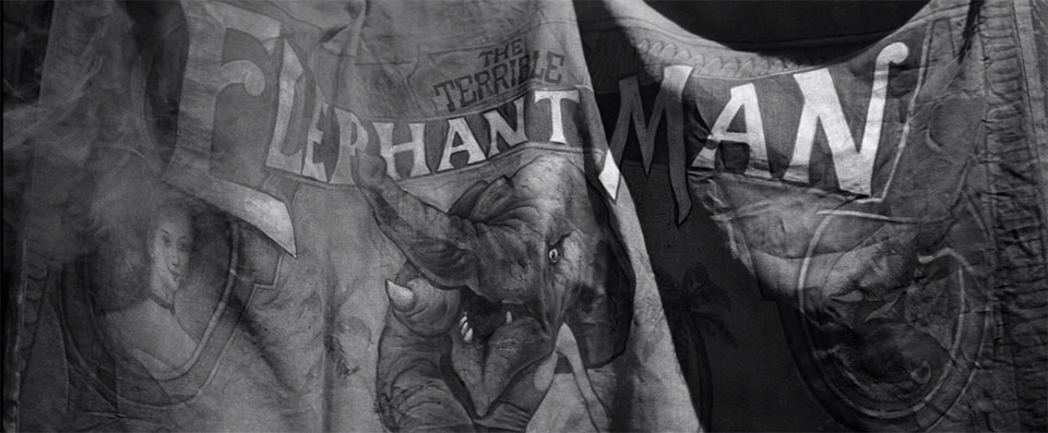 The Elephant Man (Lynch)
