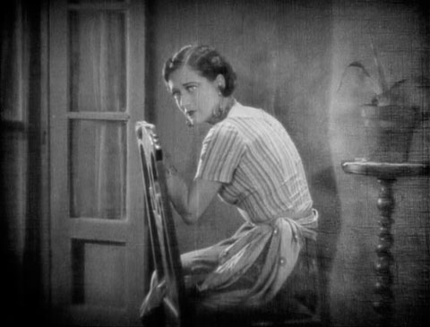 The Unknown (Browning, 1927)