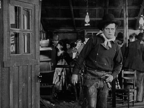 John Ford's The Iron Horse