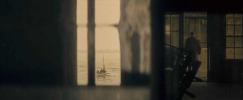 The Immigrant (James Gray, 2014)